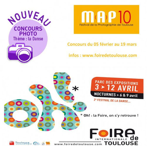 Foire International de Toulouse