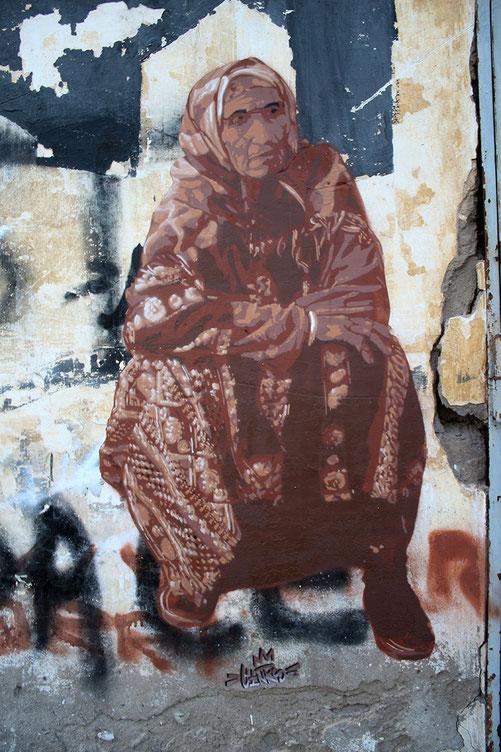 Anciens Abattoirs de Casablanca - Février 2015