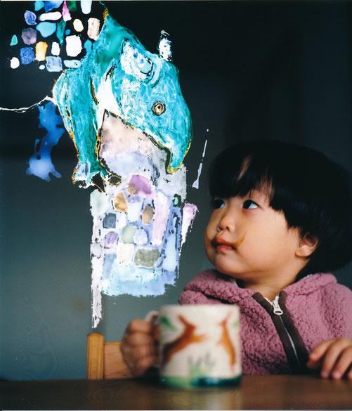 ワタナベカメラ1月展示作品