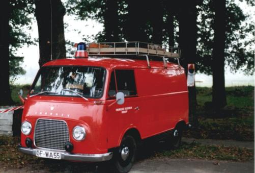1965 - TSF