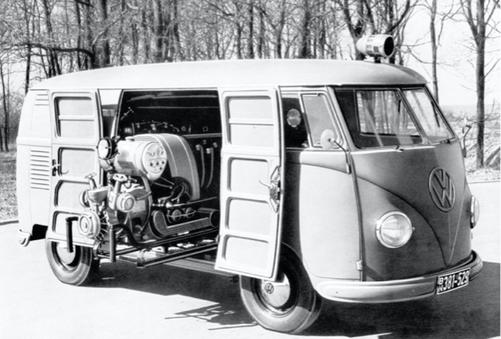 1960 - TSF