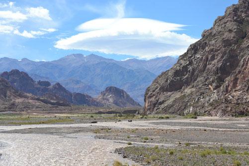 Río Mendoza