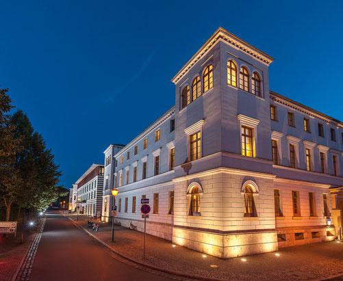 Hotel am Goethepark