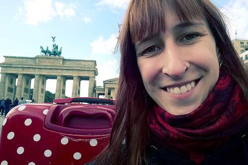 Besitz, Minimalismus, Berlin, Brandenburger Tor, lonelyroadlover