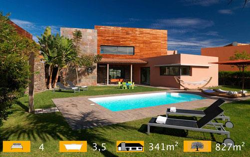 Haus Golfplatz Gran Canaria kaufen