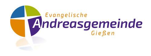 Das neue Logo der Andreasgemeinde // Design: Eva Saarbourg