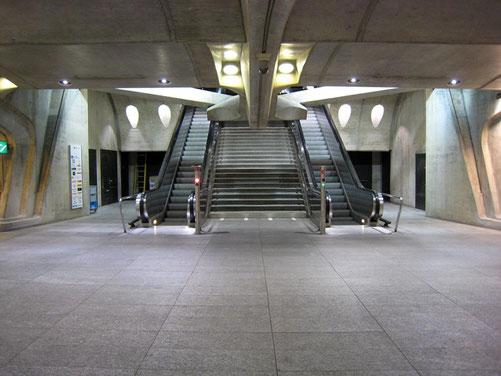 Architektur Calatrava