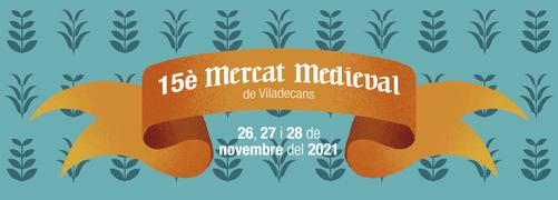 Fiestas en Viladecans Fira Medieval