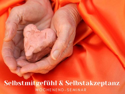 Einstieg in die Meditation, Selbstmitgefühl und Selbstsakzeptanz Wege zum Sein
