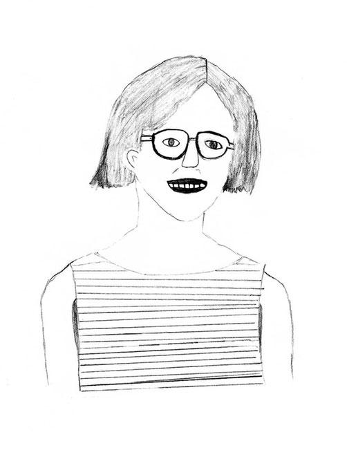 Raphaela Fröwis | Luisa, 9 Jahre