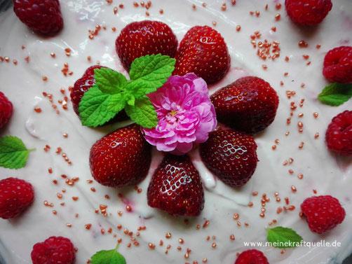 Gartenzeit, Kindergartenparty, Kraftquelle, Auszeit im Paradies, Sommerwunschliste und der Geruch des Sommers