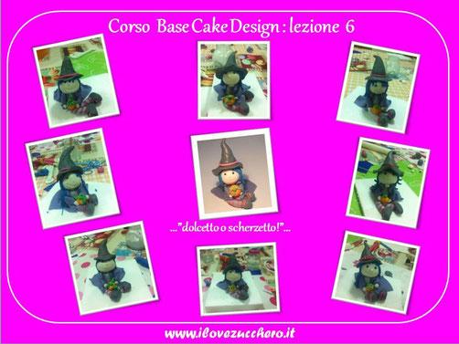 Corsi Cake Design Roma Sud : Corso Base Cake Design:foto - Ilovezucchero sito dedicato ...