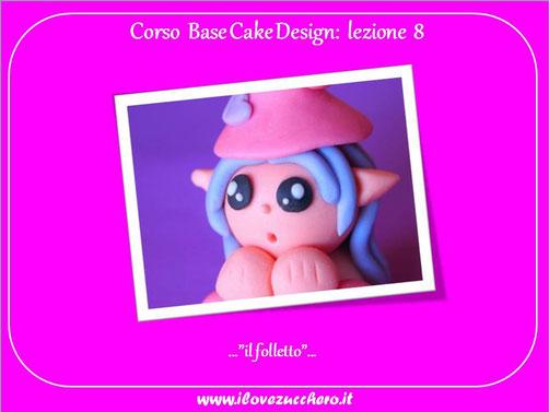 Corsi Cake Design Base Roma : Foto Corso Base Cake Design Settembre 2014 - Ilovezucchero ...