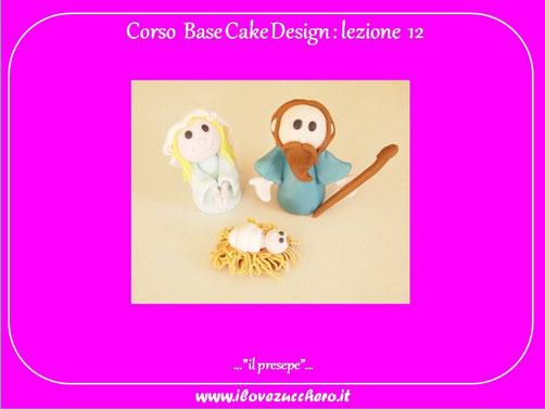 Corso Base Cake Design:foto - Ilovezucchero sito dedicato ...