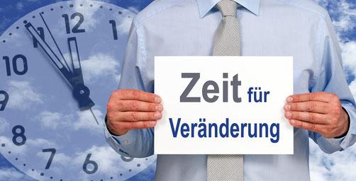 Lassen Sie sich helfen die Veränderungen anzugehen bei Christian Schmidt durch Gesundheit-Coaching im Saarland