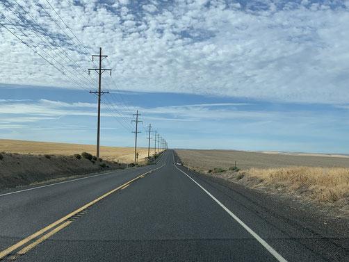 irgendwo in Oregon