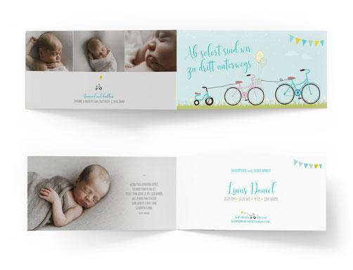 Geburtskarte Geburtsanzeige Schweiz kartendings