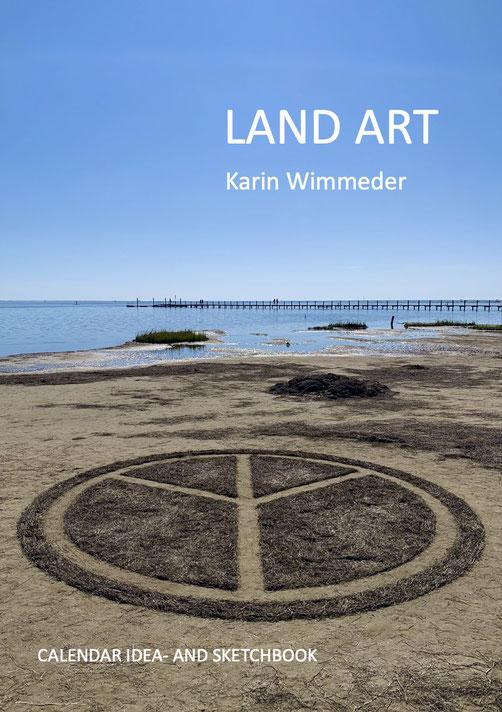 Land Art, Kunst Kultur Gestaltung in der Natur