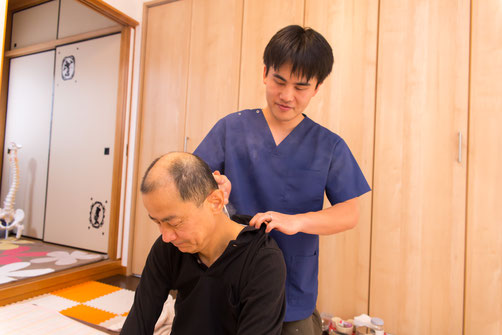 頭痛に特化した治療で片頭痛・緊張型頭痛に対応