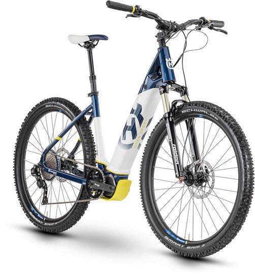 Husqvarna Gran Sport e-Bikes 2020