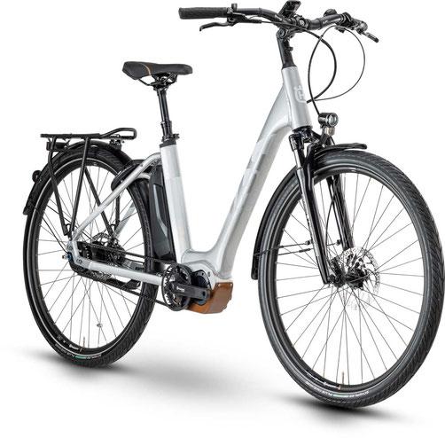 Husqvarna Gran City e-Bikes 2020