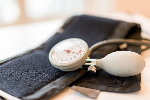 Gesundheitsvorsorge • Kardiologische Facharzt-Praxis Dr. med. York Rautenberg • Forum Winterhude in Hamburg