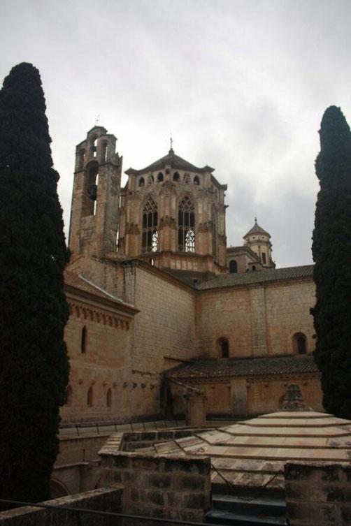 Экскурсия из Барселоны в Поблет