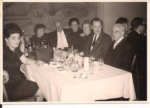 Magyar Ball 1959