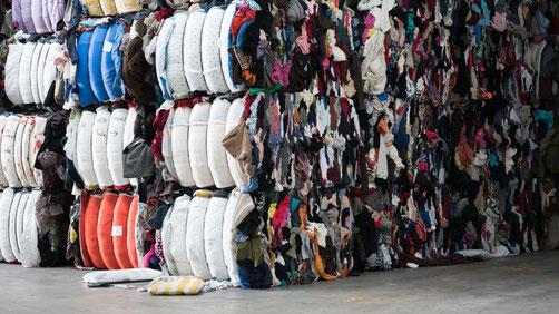 Mehr Recycling durch intelligentes Etikett (©ditex-kreislaufwirtschaft.de)