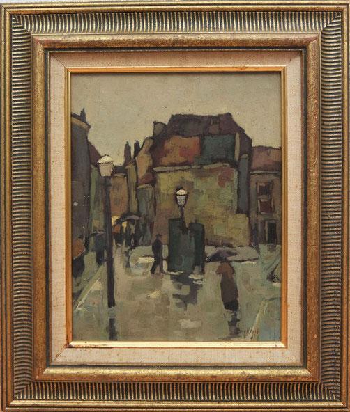 te_koop_aangeboden_een_stadsgezicht_van_de_nederlandse_kunstschilder_joop_kropff_1892-1979