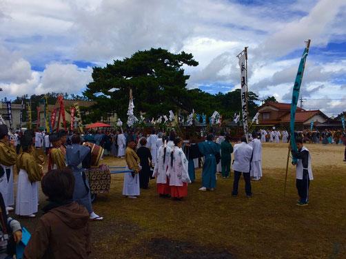 2017 武良祭