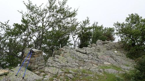 Rocca dei Corvi