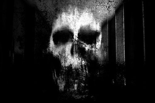 Angst vor Masken