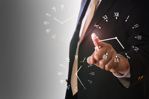 このご時世、業務効率化はあらゆる場面で要求されます。