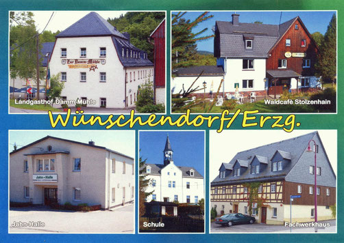Bild: Wünschendorf Postkarte 2014