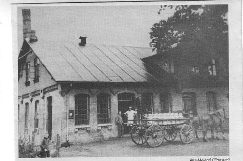 Es gab Sammeltransporte aus den Ortsteilen Morgenstern, Schellund und zeitweise Friedrichsfeld