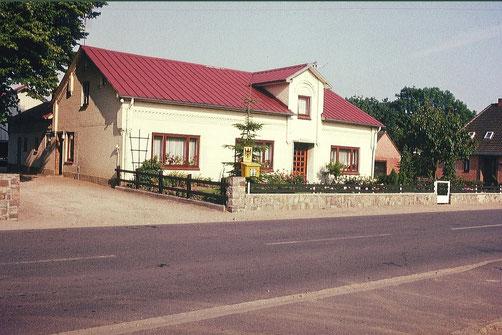 Post-und Wohngebäude Rehmke