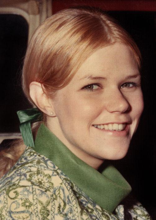 1968 : Rachael