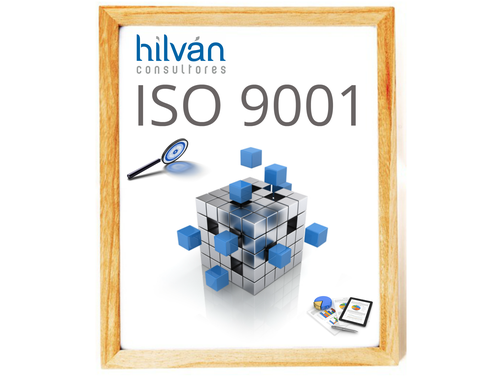 CONSULTORIA ISO 9001 CASTELLON CONSULTOR Y ASESORES