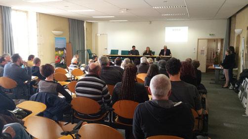 Assembl e g n rale de l 39 office de tourisme bergerac sud dordogne le site des professionnels - Office du tourisme bergerac ...
