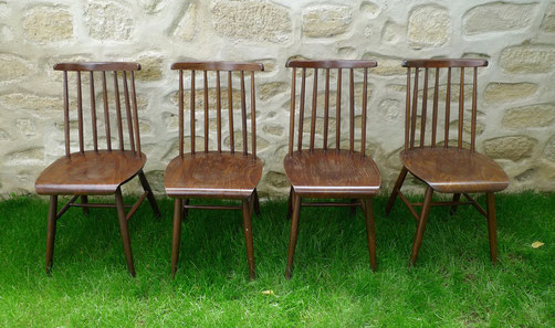chaises style Tapiovaara