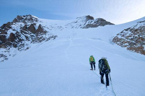 Mönch, Nordwand, Nollen, Northface, Guggihütte, Eigergletscher, kleine Scheidegg
