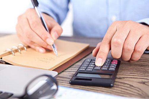 établir un budget prévisionnel
