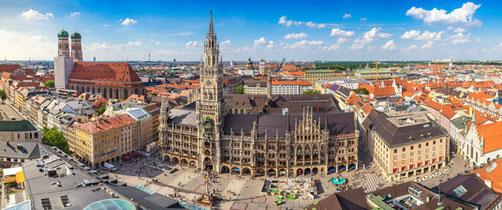 Executive-Search-Firm-Munich