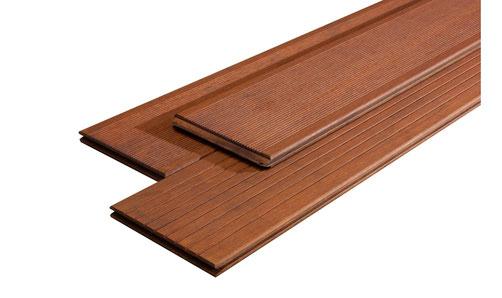 Bambus Terrassendiele Prestige Amboo  terrassenholz