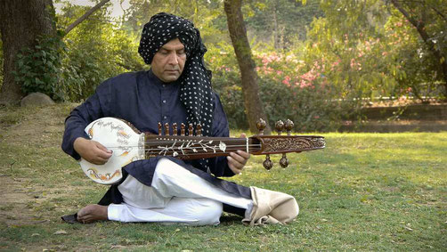musique classique indienne