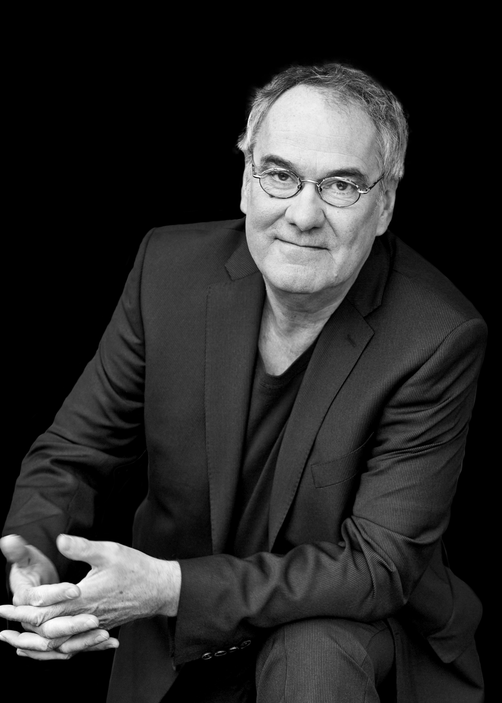 Jörg Maurer – Hamburger Krimifestival 2018