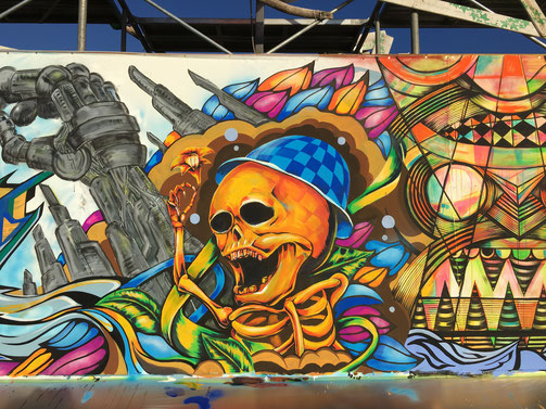 aloha, yokohama, pacific, root, fest, xola, pow!!wow!!Japan, artwork
