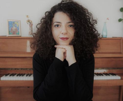 Klavierlehrerin in Mannheim und Ludwigshafen