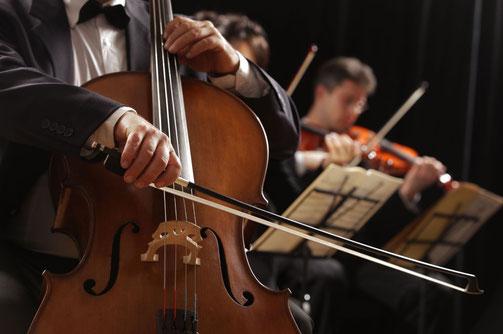 Cellolehrer Berlin